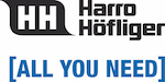 Logo Harro Höfliger - All you need